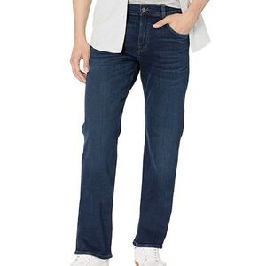 7 For All Mankind Austyn Relaxed Straight sz 29